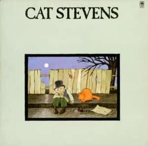 capa cat stevens