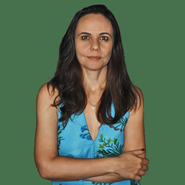 Ana Luiza Purri / Prefácio comunicação