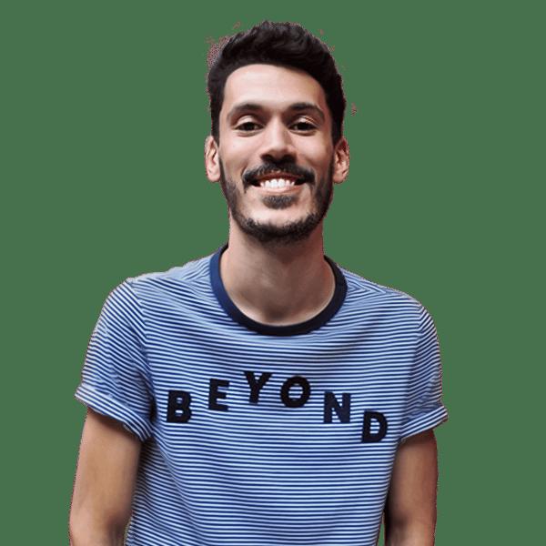 Lucas Oliveira / Prefácio comunicação