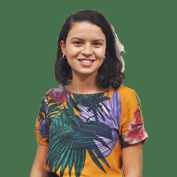 Ana Carolina Reis / Prefácio comunicação