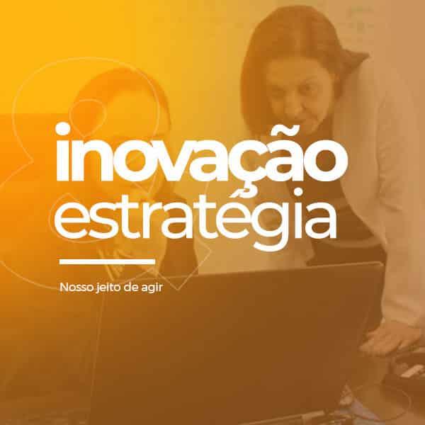 inovação & estratégia